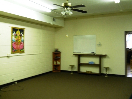 Crescent Springs Class Room