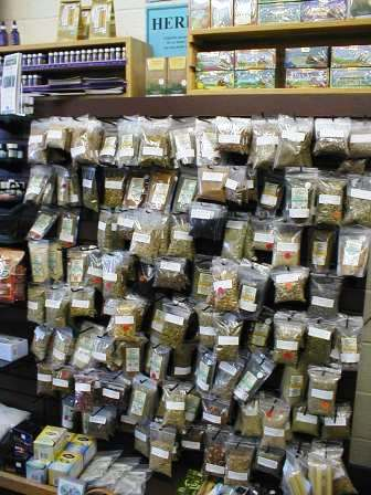 Crescent Springs Herbs